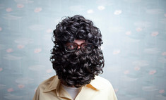 исследование показало тип бороды мужчин привлекает женщин
