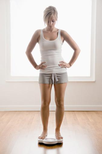 причина резкого похудения