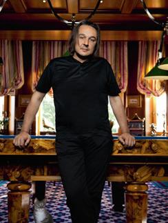 Вячеслав Хомяков