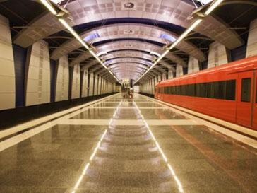 В 2011 году в столичной подземке появится три новые станции