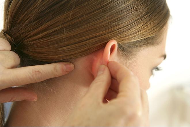 сердцебиение в ушах