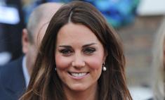Как ухаживает за собой Кейт Миддлтон после родов?