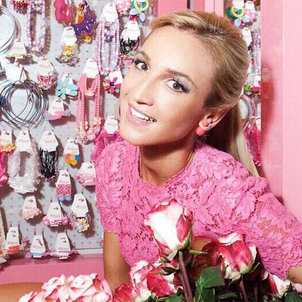 Ольга Бузова инстаграм 2014
