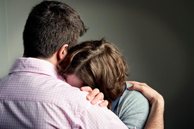 Как расстаться, если партнер все еще любит вас