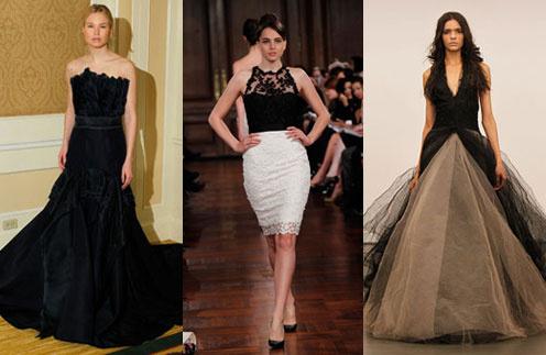 Свадебные платья Tara Latour, Romona Keveza и Vera Wang