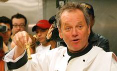 Меню «Оскара»-2012: лобстеры, трюфели и макаруны для звезд