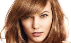 Карли Клосс стала новым послом красоты L'Oréal Paris