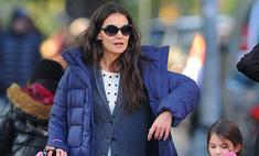 Пуховики, дубленки, парки: самые стильные куртки зимы-2013