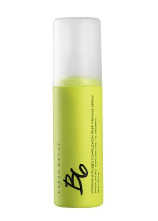 Витаминный спрей для подготовки кожи к макияжу, Urban Decay