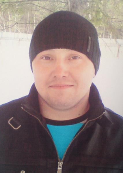 Александр Главатских, полицейский, фото