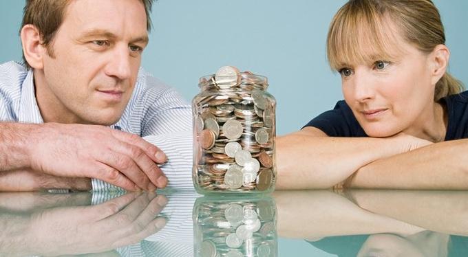 Деньги как индикатор отношений в паре