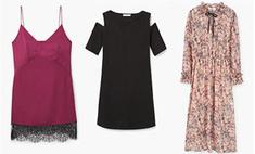 10 стильных платьев, которые стоит купить на весну