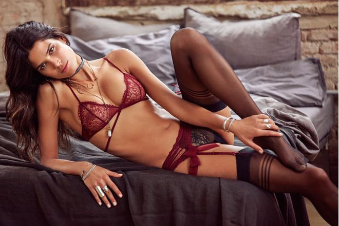 Сексуальное женское бельё в томске