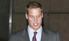 Принц Уильям получит назначение на военную базу