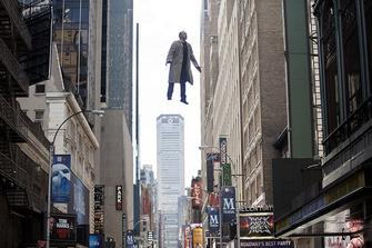 В «Бёрдмене» Алехандро Гонсалес Иньярриту показывает внутреннюю реальность героя. Его мир двойствен и отчаянно сложен.