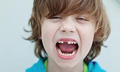 Молочные зубки: чего боятся мамы?