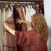 Что расскажет о вас ваш гардероб?