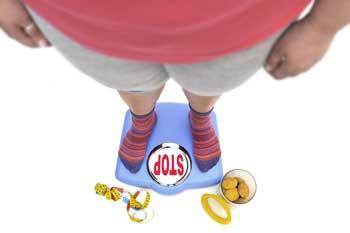Зачастую, чтобы похудеть, нужно лишь меньше есть и больше двигаться.