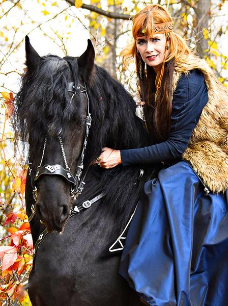 лошади в челябинской области
