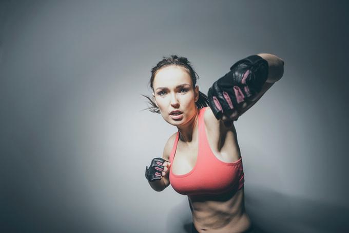 фитнес, зож