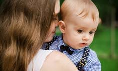 35 фото, доказывающих, что материнская любовь самая сильная
