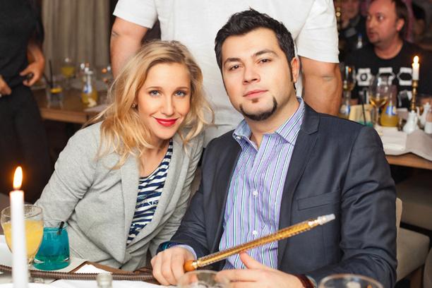 Юлия Ковальчук и Алексей Чумаков: фото свадьба
