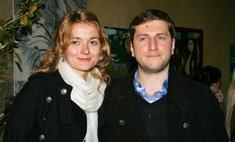 Надежда Михалкова беременна