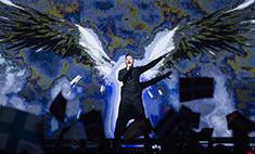 Лазарев уверенно прошел в финал «Евровидения»