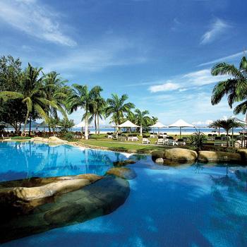Борнео остров