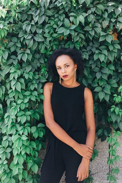 Красивые темнокожие девушки фото