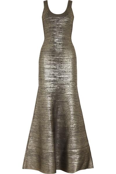 100 самых красивых платьев из осенних коллекций | галерея [1] фото [23]