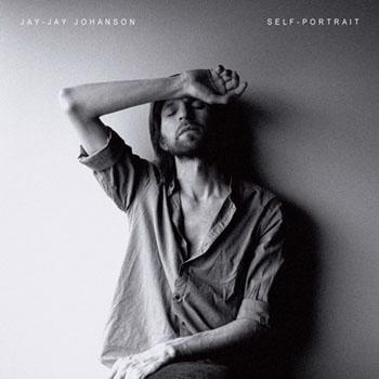 Обложка альбома Джей-Джей Йохансона «Self-Portrait»