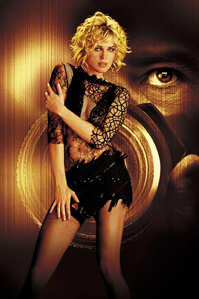 Самые сексуальные образы в кино