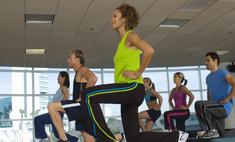 Комплекс упражнений для улучшения формы ног