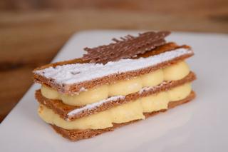 Новогодние десерты в «Хлебе Насущном»