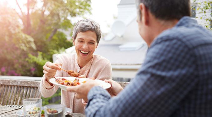 Почему мужчины не видят, что их жены стареют