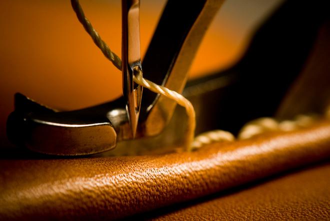 как правильно выбрать иглу для швейной машинки