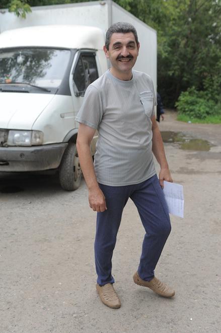 «Реальные пацаны»: новый сезон в Перми, съемки