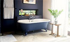 Ванная комната: 6 хитростей для создания уюта