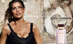 Летиция Каста стала лицом Dolce & Gabbana
