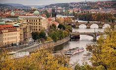 """Прага: """"планета"""" романтики"""