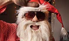 Зарос как Дед Мороз – кому в Голливуде идет борода?