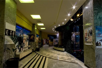 Кинотеатр «Ролан»
