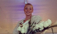 Анастасия Волочкова шокировала своего врача