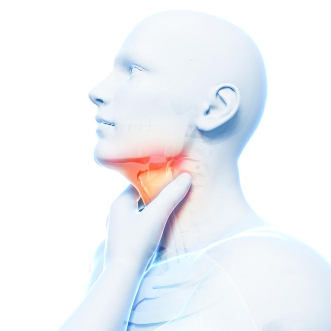 чем лучше полоскать горло при воспалении