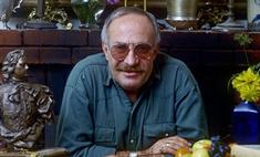 Сценарист Эдуард Володарский отмечает юбилей