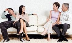 7 правил знакомства с родителями второй половины