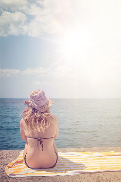Опасное солнце: 6 важных вопросов о загаре