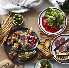 Просто и изысканно: 10 вкусных рецептов итальянской кухни