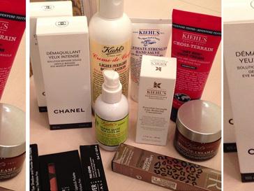 Средства для ухода за кожей